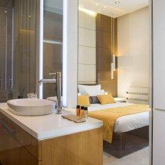 Отель Dominic Smart & Luxury Suites Terazije ванная