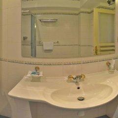 Гостиница Медея ванная фото 2