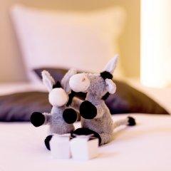 Отель Asinello B&B с домашними животными