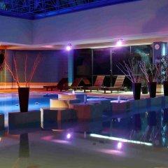 Отель Novotel Gdansk Marina Польша, Гданьск - 1 отзыв об отеле, цены и фото номеров - забронировать отель Novotel Gdansk Marina онлайн развлечения