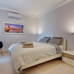 Апартаменты Brand New Designer Finished Apartment, Central Location Гзира комната для гостей