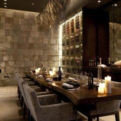 Отель Rosewood Abu Dhabi питание фото 2