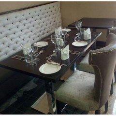 Quo Vadis Hotel Abuja в номере