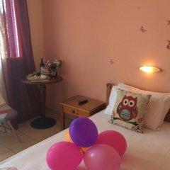 Отель Isidora Hotel Греция, Эгина - отзывы, цены и фото номеров - забронировать отель Isidora Hotel онлайн комната для гостей фото 3