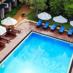 Отель Amagi Lagoon Resort & Spa бассейн фото 2