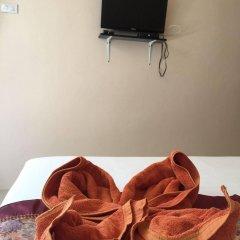 Отель Lanta Wild Beach Resort удобства в номере