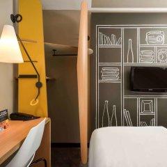 Отель Ibis Brussels Erasmus Брюссель удобства в номере