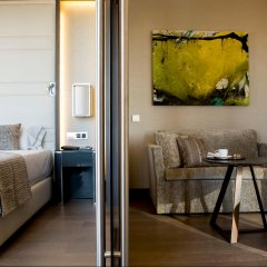 Отель Vp Plaza Espana Design Мадрид комната для гостей фото 4