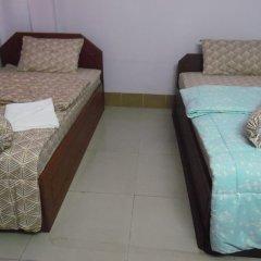 Wanniyom Hotel комната для гостей