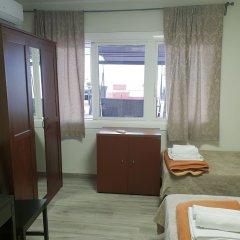 Отель Hostal Liwi Испания, Барселона - отзывы, цены и фото номеров - забронировать отель Hostal Liwi онлайн удобства в номере фото 2