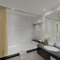 Отель Windsor Plaza Hotel Вьетнам, Хошимин - 1 отзыв об отеле, цены и фото номеров - забронировать отель Windsor Plaza Hotel онлайн сауна