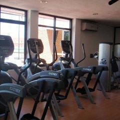 El Cid Granada Hotel & Country Club- All Inclusive фитнесс-зал