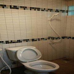 Апартаменты Poon Sook Apartment ванная фото 2