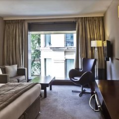 Leonardo Royal Hotel London St Paul's удобства в номере