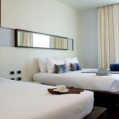 Отель Z Through By The Zign Таиланд, Паттайя - отзывы, цены и фото номеров - забронировать отель Z Through By The Zign онлайн комната для гостей фото 4