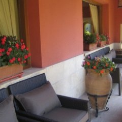 Отель Casona Malvasia - Adults Only балкон