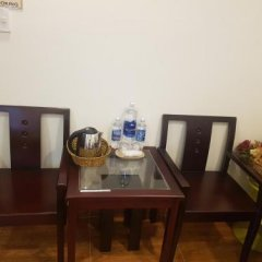 Da Lat Lanani Hotel Далат удобства в номере фото 2
