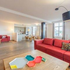 Отель Smartflats Design - Antwerp Central детские мероприятия