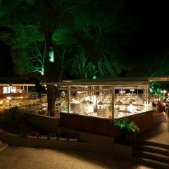 Отель Le Palazzine Hotel Албания, Влёра - отзывы, цены и фото номеров - забронировать отель Le Palazzine Hotel онлайн бассейн