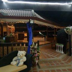 Отель Luckswan Resort фото 3