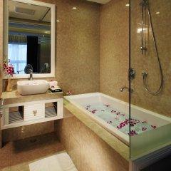 Golden Silk Boutique Hotel ванная