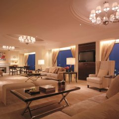Shangri-La Hotel Guangzhou комната для гостей