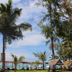 Отель The Hip Resort @ Khao Lak пляж