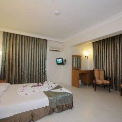 Mert Seaside Hotel - All Inclusive комната для гостей фото 5