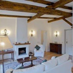 Отель Via Pierre Италия, Гроттаферрата - отзывы, цены и фото номеров - забронировать отель Via Pierre онлайн комната для гостей фото 5