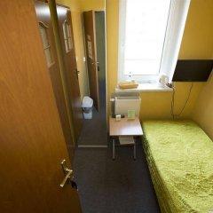 Отель Nest Nocleg Poznan Польша, Познань - отзывы, цены и фото номеров - забронировать отель Nest Nocleg Poznan онлайн комната для гостей фото 5