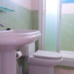 Отель Costa Verde ванная фото 2