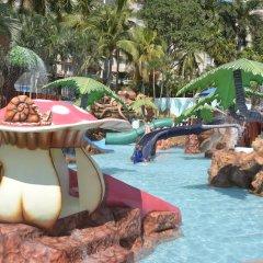 Отель Azul Ixtapa Resort - Все включено бассейн фото 3