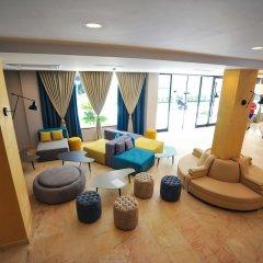Отель Sandy Beach Resort спа фото 2