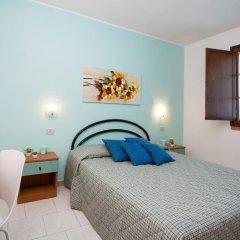 Отель Residence Il Paradiso Гуардисталло комната для гостей фото 3