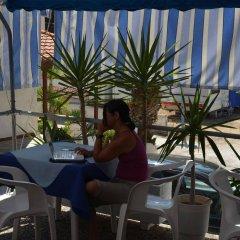 Отель Sandy Beach гостиничный бар
