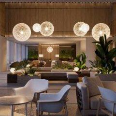 Отель White Lagoon - All Inclusive Болгария, Балчик - отзывы, цены и фото номеров - забронировать отель White Lagoon - All Inclusive онлайн интерьер отеля