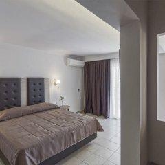 Lagomandra Hotel & Spa комната для гостей фото 5