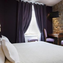 Odéon Hotel 3* Стандартный номер с различными типами кроватей фото 40