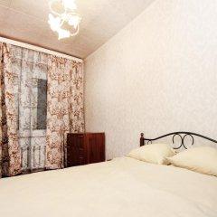 Отель Apartlux Tushinskaya Москва комната для гостей фото 3