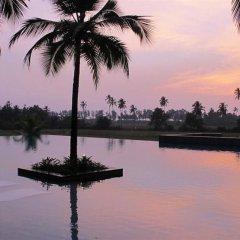 Отель Alila Diwa Гоа приотельная территория фото 2