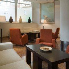 Отель Sercotel Codina Испания, Сан-Себастьян - отзывы, цены и фото номеров - забронировать отель Sercotel Codina онлайн интерьер отеля