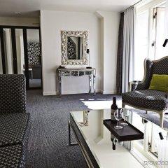 Hotel Skt. Annæ комната для гостей фото 3