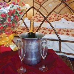 Best Western Widnes Halton Everglades Park Hotel в номере
