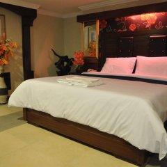Hotel California спа