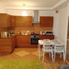 Отель Apartament Czerska 18 Варшава в номере