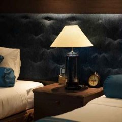 Отель Boutique Sapa Hotel Вьетнам, Шапа - отзывы, цены и фото номеров - забронировать отель Boutique Sapa Hotel онлайн спа фото 2