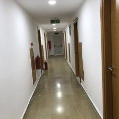 Twenty One Hotel интерьер отеля