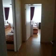 Отель LEU Guest House комната для гостей фото 2