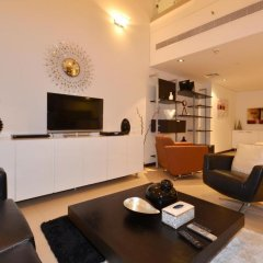 Отель VacationBAY-DIFC-Liberty House Дубай комната для гостей фото 5