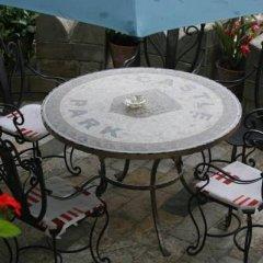 Отель Castle Park Албания, Берат - отзывы, цены и фото номеров - забронировать отель Castle Park онлайн фото 2
